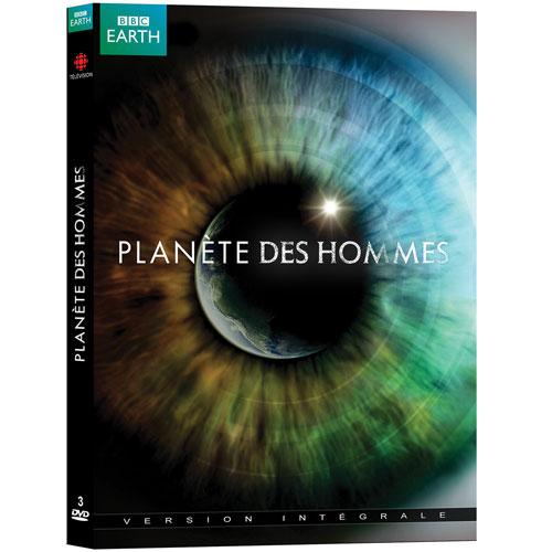 Planete Des Hommes