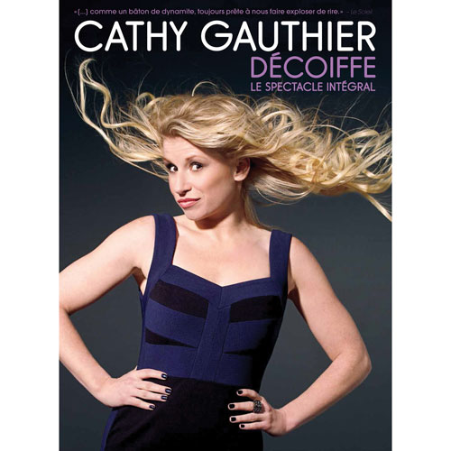 Cathy Gauthie Decoiffe
