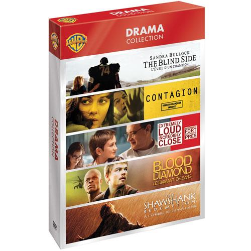 WB: Drama Collection 1 (Bilingual)