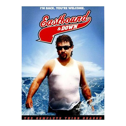 Eastbound & Down : Saison 3