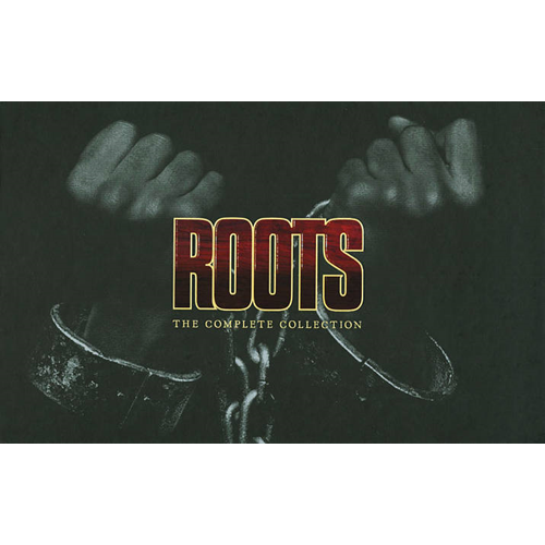 Roots: The Complete Collection