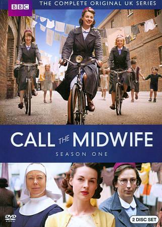 Call The Midwife: Première saison