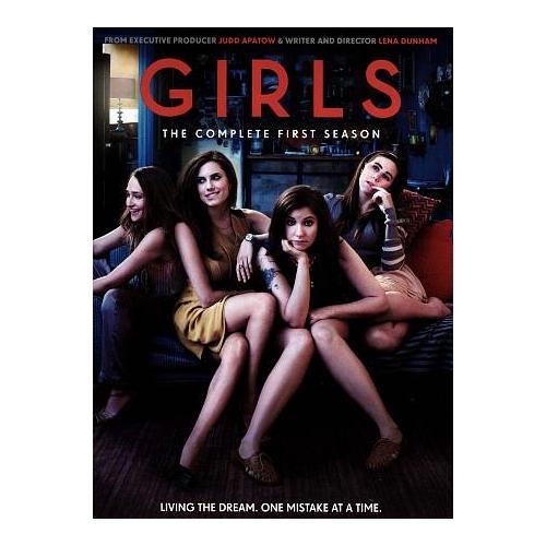 Girls: Première saison
