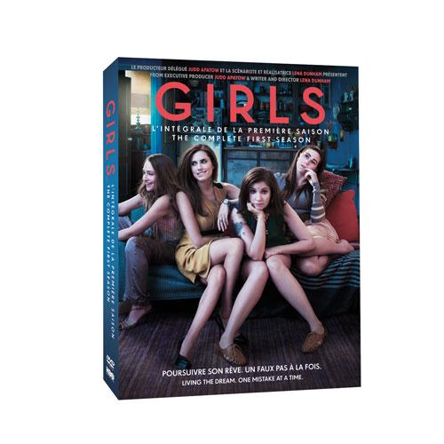 Girls: Season 1 (French)