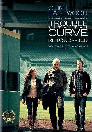Trouble With The Curve (Bilingue)