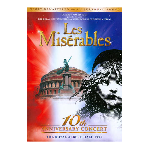 Les Miserables (Special Edition) (2012)