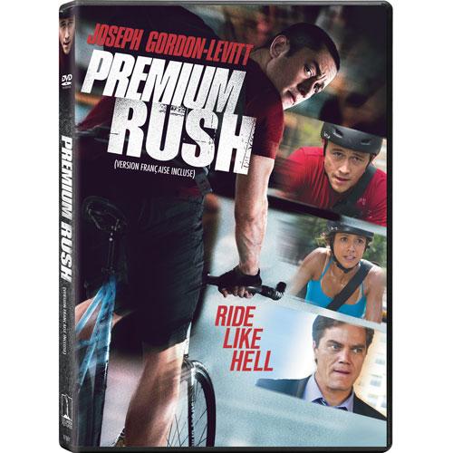 Premium Rush (Bilingue) (2012)