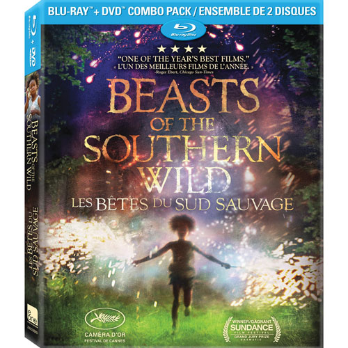 Beasts Of The Southern Wild (Blu-ray Combo) (2012)