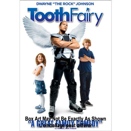 Tooth Fairy (2009)