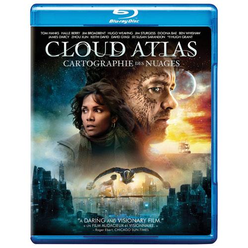 Cloud Atlas (Blu-ray) (2012)