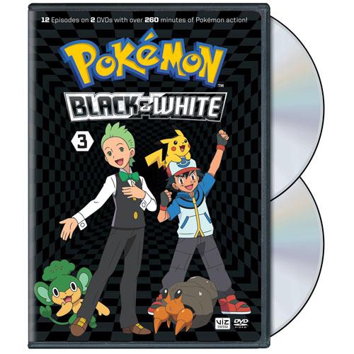 Pokemon: Black & White - Set 3