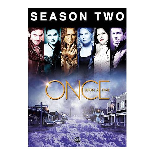 Once Upon A Time: Deuxième saison