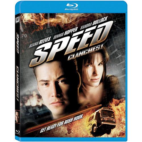 Speed (Blu-ray) (1994)