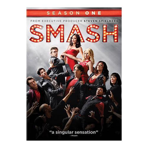 Smash: Saison 1