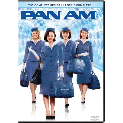 Pan Am: L'intégrale de la série