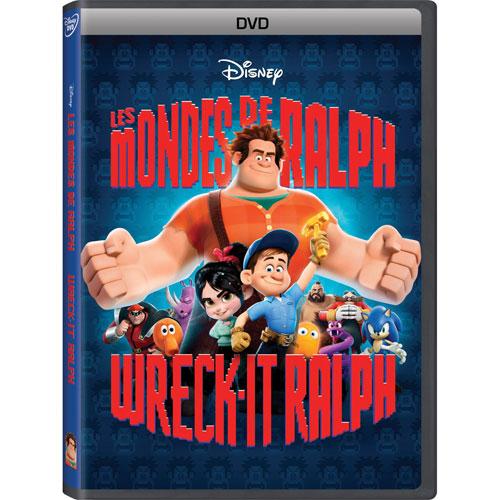 Wreck-It Ralph (Bilingue) (2012)