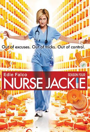 Nurse Jackie: Saison 4