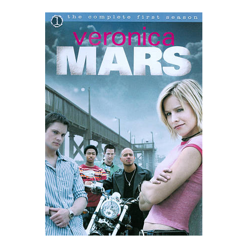 Veronica Mars: Saison 1