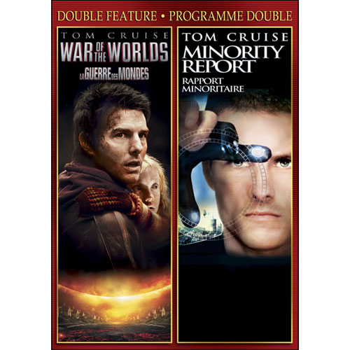 War of the Worlds/ Minority Report