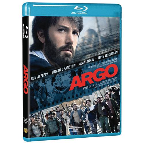 Argo (Blu-ray) (2012)
