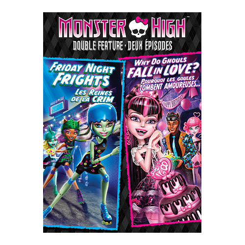 Monster High Double Features