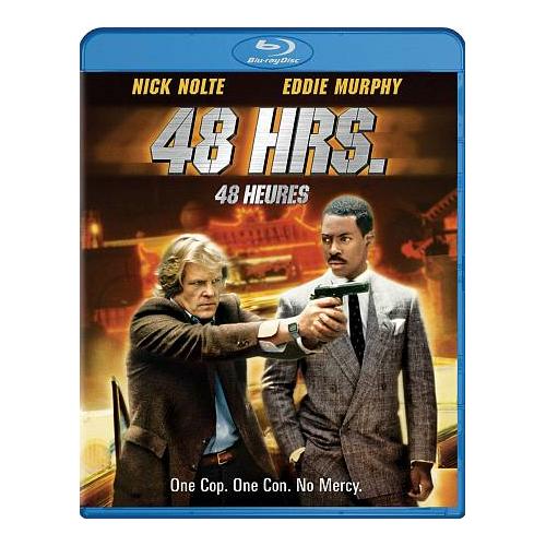 48 Hrs (Blu-ray) (1982)