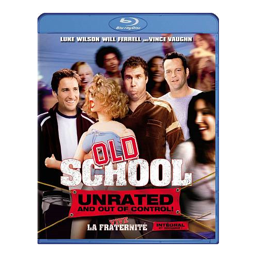 Old School (Bilingual) (Blu-ray) (2003)