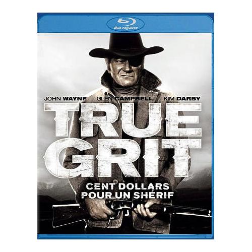 True Grit (Blu-ray) (1969)