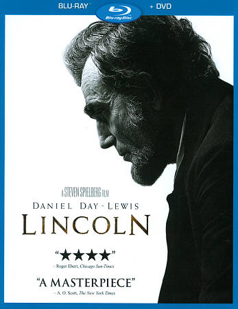 Lincoln (2-Discs) (Blu-ray Combo) (2012)