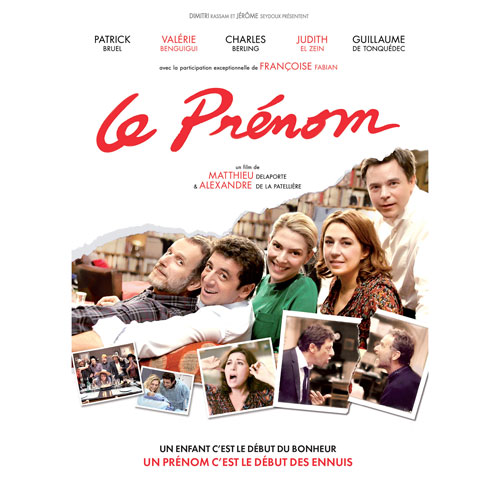 Le Prenom (2012)