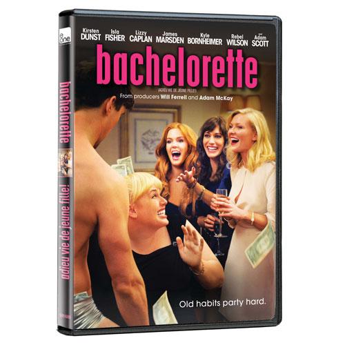 Bachelorette (2011)