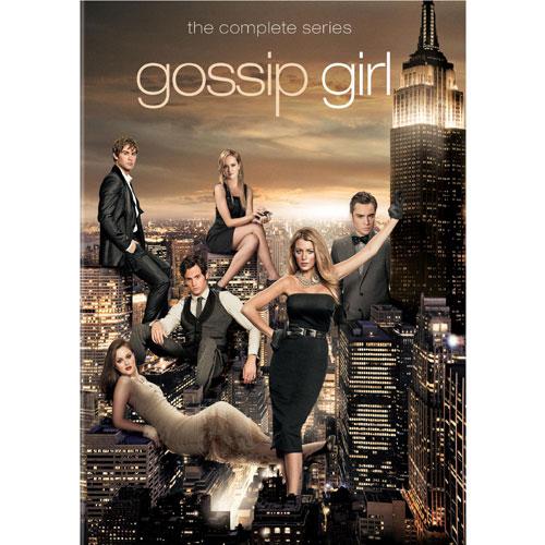 Gossip Girl: L'intégrale de la série