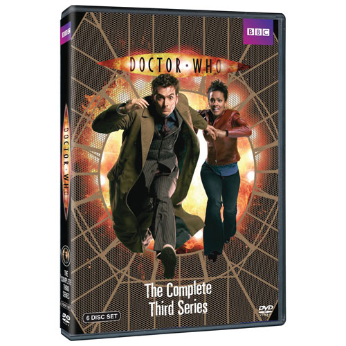 Doctor Who: Third Series