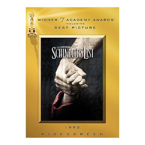 Schindler's List (édition 20e anniversaire) (Combo de Blu-ray)