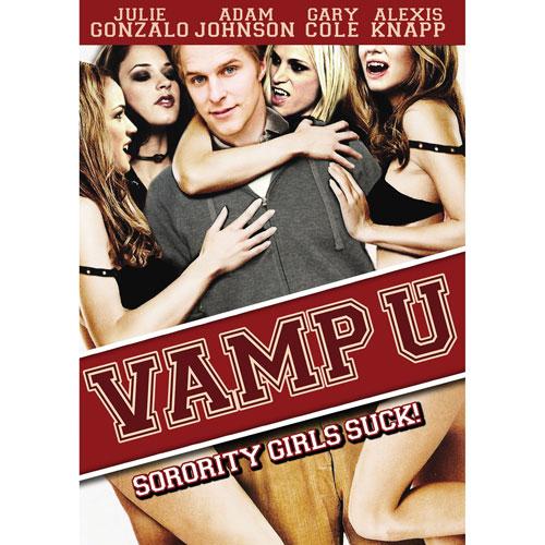 Vamp U (2012)