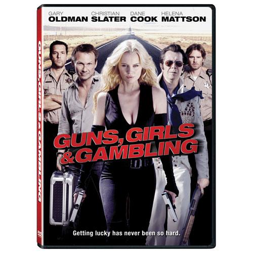 Guns Girls & Gambling (2012)