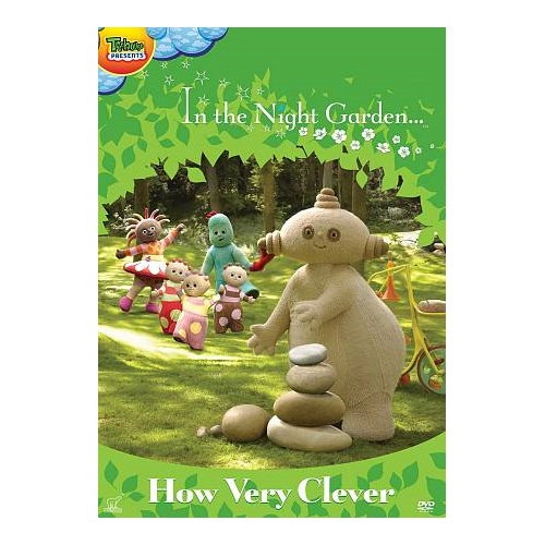 In The Night Garden: How Very Clever