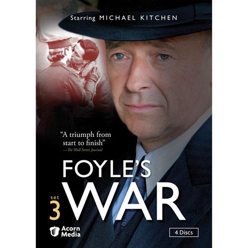 Foyle's War: Series 3