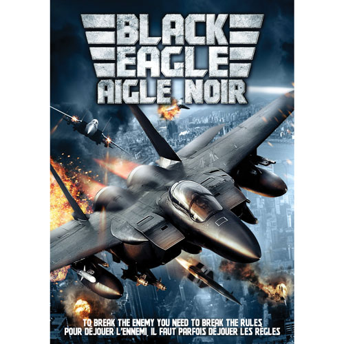 Black Eagle (2012)