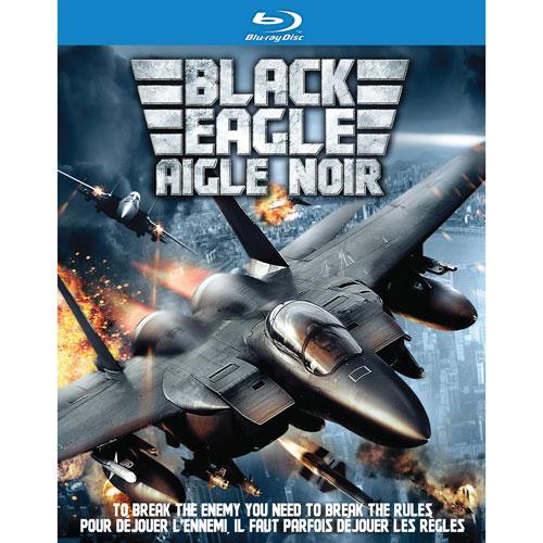 Black Eagle (Blu-ray) (2012)
