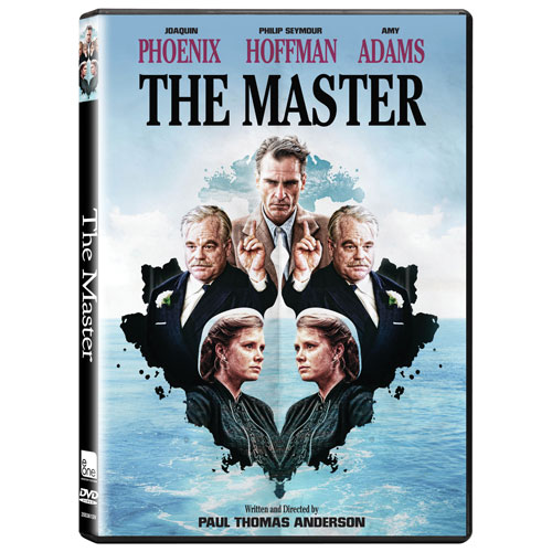 Master, The (2012)