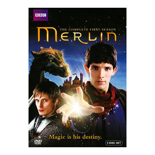 Merlin: Saison 1