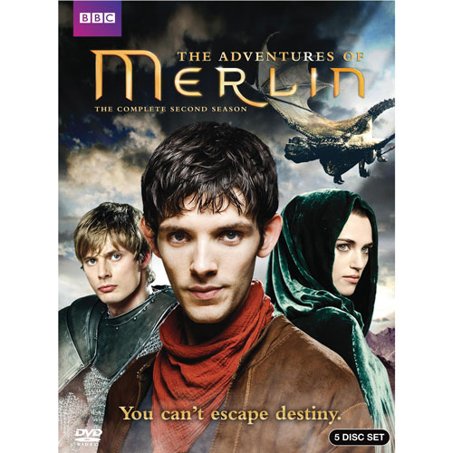 Merlin: Saison 2