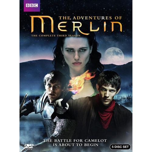 Merlin: Saison 3