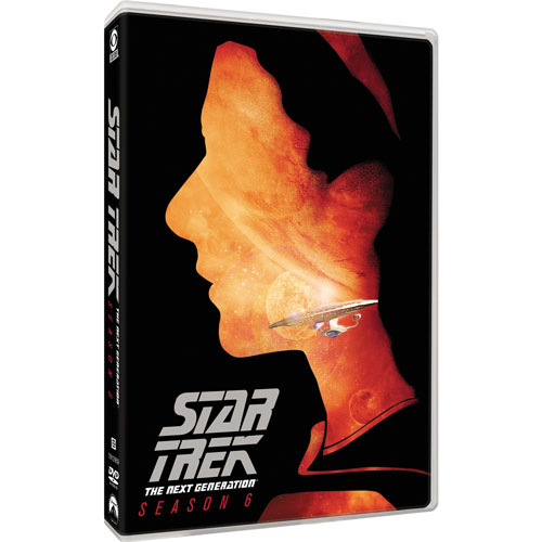 Star Trek: Next Generation Season 6