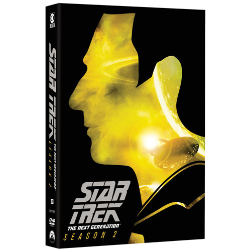 Star Trek: Next Generation Season 2