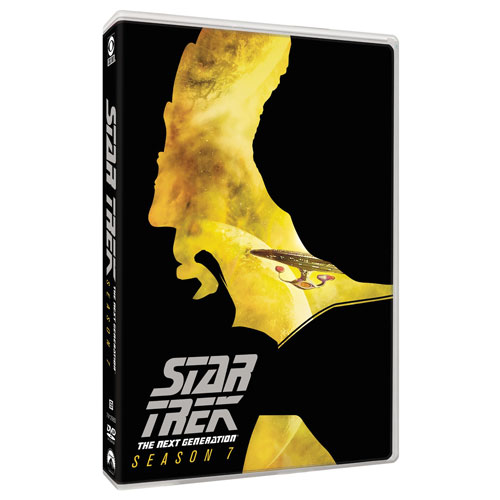Star Trek: Next Generation Season 7