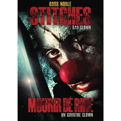 Stitches (Mourir De Rire)
