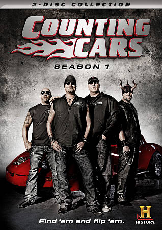Counting Cars: Saison 1