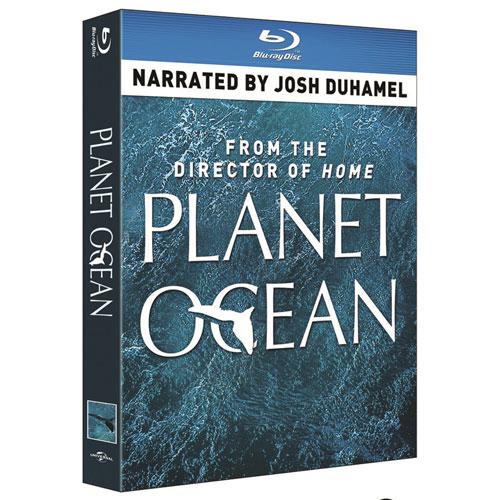 Planet Ocean (Blu-ray)